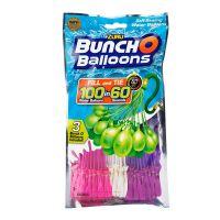 Set baloane Zuru Bunch O Balloons, 100 buc 01213Q
