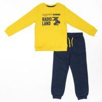 Set bluza si pantaloni sport, Zippy 20212739