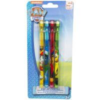 Set creioane mecanice  4 buc Paw Patrol PWP2-624