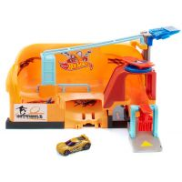 Set de joaca circuit Hot Wheels City Skate Park, FNB16
