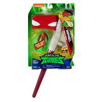 Set deghizaj Testoasele Ninja Raphael Ninja Gear