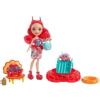 Set Enchantimals papusa cu accesorii Cameo Crab