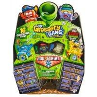 Set figurine Grossery Gang (16 figurine) - Sezonul 4 69102TGG