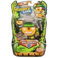 69111TGG_004 Set figurine Grossery Gang Dodget Donut - Sezonul 4