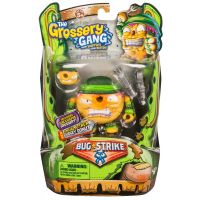 Set figurine Grossery Gang Dodget Donut - Sezonul 4 69111TGG