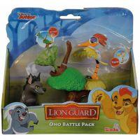 Set figurine Simba Garda Felina Ono Battle Pack 109318721_22