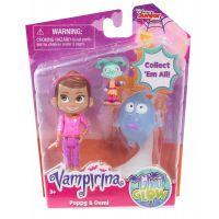 Set figurine Vampirina Poppy si Demi VP78065PD