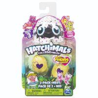 Set Hatchimals Colectibil cu 2 ousoare si cofraj, Sezonul 3 6041332