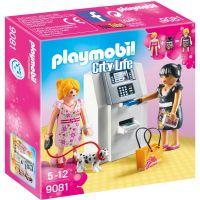 Set Playmobil City Life - Bancomat (9081)