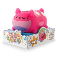 39647 Silly Squeaks Muscial Pets - Whisker