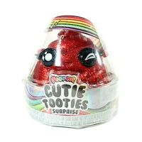 SKU 559849E7C_008w Set figurina surpriza si gelatina Poopsie Cutie Tooties Surprise, S2, Rosu