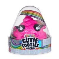 SKU 559849E7C_010w Set figurina surpriza si gelatina Poopsie Cutie Tooties Surprise, S2, Roz inchis