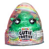 SKU 559849E7C_011w Set figurina surpriza si gelatina Poopsie Cutie Tooties Surprise, S2, Verde