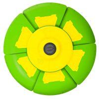 SLD828 Disc zburator cu timer Slider Disc, Verde