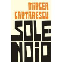 Solenoid, Mircea Cartarescu