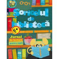 Soricelul de biblioteca, Style Potter