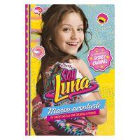 Soy Luna - Marea aventura