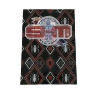 SPA951-06_001w Coperta caiet A4 Spiderman