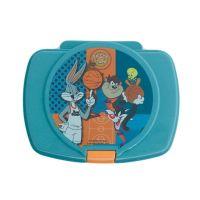 SPJ46030_001w Caserola pentru pranz Looney Tunes, bleu