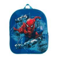 SPN12301_001w Ghiozdan mini 3D Spiderman