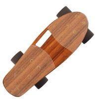 SRTV0343_001 Penny board portabil Action One, ABEC-9, Cruiser