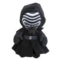 Jucarie de plus Star Wars - Kylo Ren, 17 cm