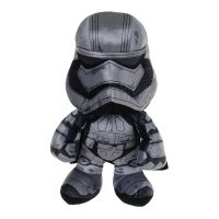 Jucarie de plus Star Wars - Lead Trooper Commander, 17 cm