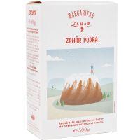 SZ2368_001w Zahar pudra Margaritar, 500 gr