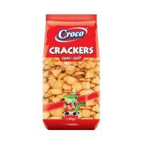 SZ4031_001w Biscuiti cu sare Croco Crackers, 1.5 kg
