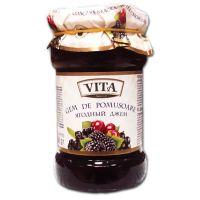 SZ6500_001w Gem de fructe si pumusoare Vita, 360 g