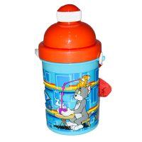 TAJ44451_001w Termos din plastic Tom and Jerry