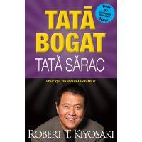 Tata bogat, Tata sarac, Robert T. Kiyosaki