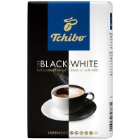 TC483788_001w Cafea prajita si macinata Tchibo Black'n White, 500 g