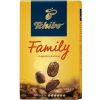 TC8984_001w Cafea prajita si macinata Tchibo Family, 500 g