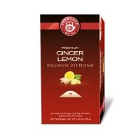 TEEKAN44048_001w Cutie Ceai Ginger Lemon Teekanne, 1.75g x 20 pliculete