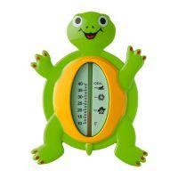 Termometru pentru baie si camera, Reer - Broasca testoasa