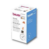 Teste GL44 Lean_001W Teste pentru aparat de masurare a glicemiei Beurer