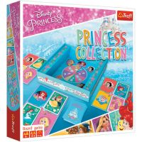 TF01598_001w Joc de societate Trefl, Disney Princess Collection