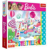 TF01674_001w Joc de societate Trefl, Barbie Sweetville