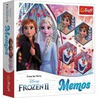 TF01931_001w Joc de societate Trefl, Disney Frozen 2, Memos