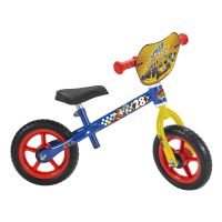 TOIM104_001 Bicicleta fara pedale Toimsa Mickey Mouse - 10 inch