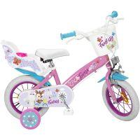 Bicicleta Toimsa, 12 inch, Fantasy Walk