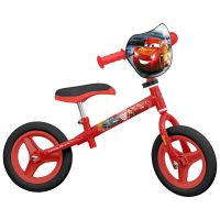 TOIM122_001w Bicicleta fara pedale Toimsa Cars 3 - 10 inch