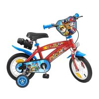 TOIM1272_001 Bicicleta copii Toimsa Paw Patrol 12 inch