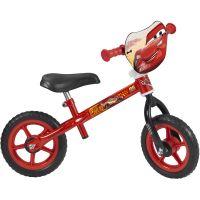 Bicicleta fara pedale Disney Cars 3, 10 inch, New
