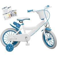 TOIM16228_001w Bicicleta Toimsa Do It Yourself, 16 Inch