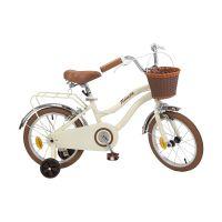 TOIM16231_001w Bicicleta copii Toimsa Vintage Beige, 16 inch