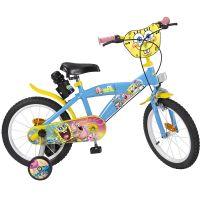 Bicicleta Sponge Bob, 16 inch