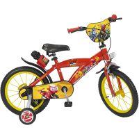 Bicicleta Ricky Zoom, 16 inch