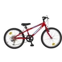 TOIM514_001w Bicicleta Toimsa, 20 inch, MTB, Red, 6V